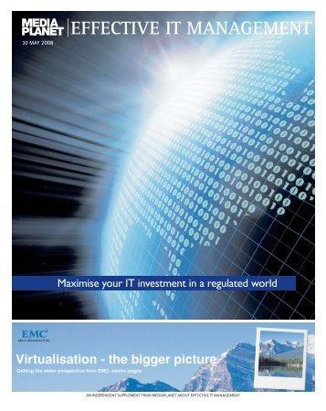 EFFECTIVE IT MANAGEMENT - UK PLC Client Images directory