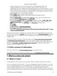 Linux User Group HOWTO - Page 6