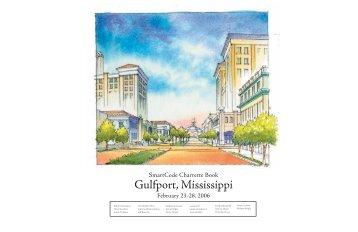 Gulfport SmartCode - Mississippi Renewal