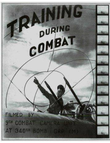 Training During Combat
