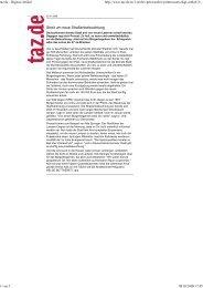 taz.de - Digitaz-Artikel - Eckhard Schmidt - Kappeln/Schlei