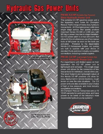 gas power unit jpeg - Champion Rescue Tools