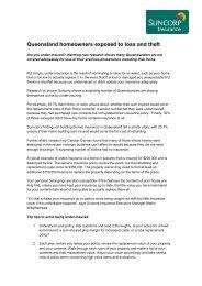 Suncorp-APN-Underinsured-homes-s... - Mike Watson freelance ...