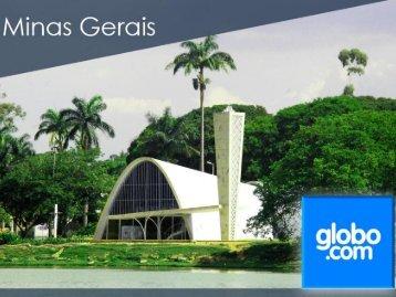Download do arquivo   1735 kb - Globo Minas Comercial