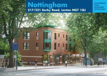 Nottingham - Propex