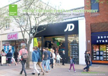 PRIME FREEHOLD RETAIL INVESTMENT - Propex