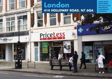 London - Propex