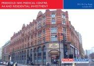 190-196 City Road, London EC1 - Propex