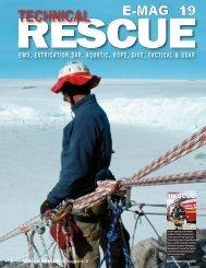 Technical Rescue Magazine