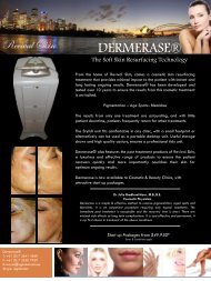 DERMERASE® - IQ Global