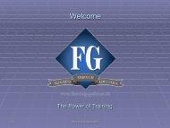 Carpets & Vinyl - The Power of Training - The Flooring Show