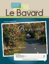 Septembre 2012 - Sainte-Claire