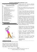 BOTY 2011 - Thames Valley Chorus - Page 2