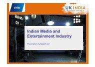 KPMG - UK India Business Council