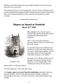 POTTERGATE NEWS - Alnwick, St James - Page 5
