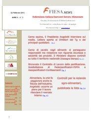 Fiesa News n.3