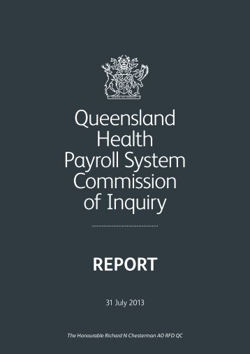 Queensland-Health-Payroll-System-Commission-of-Inquiry-Report-31-July-2013