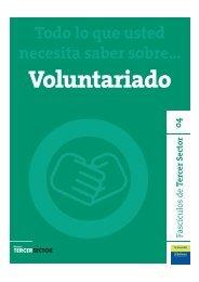 Voluntariado - Gestión Social