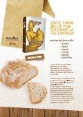 Ricettario Le Grezze - Grandi Molini Italiani - Page 2