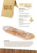 Ricettario Le Grezze - Grandi Molini Italiani - Page 4