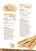 Ricettario Le Grezze - Grandi Molini Italiani - Page 5