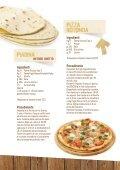 Ricettario Le Grezze - Grandi Molini Italiani - Page 6