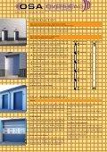 SECTIONAL OVERHEAD DOORS - OSA - Page 2