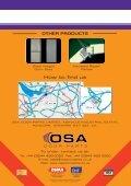 SECTIONAL OVERHEAD DOORS - OSA - Page 6