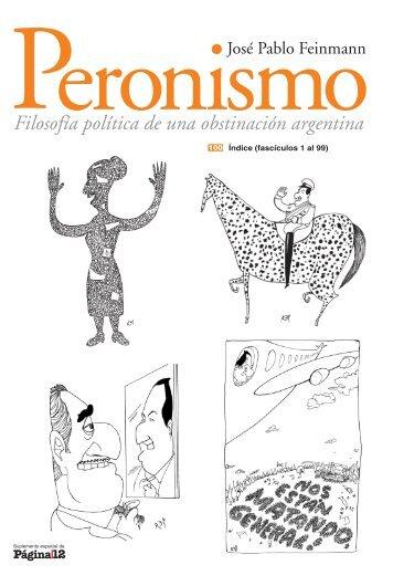 Indice (fascículos 1 al 99) - Página/12