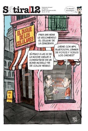 La década tecnológica - Página/12