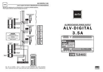 infor taccnica auta?quality\=85 auta intercom wiring diagram nutone intercom wiring diagram  at creativeand.co