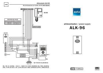 60 free magazines from auta es rh yumpu com Florence Intercom System Wiring Diagram Nutone Intercom Wiring-Diagram