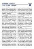Notiziario anno 2010 - CAI Sezione Varallo Sesia - Page 7