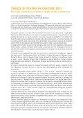 Brochure - Teatro Carcere Emilia Romagna - Page 2