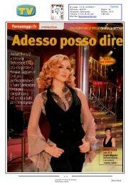 07/05/2011 TVSorrisI - Ballando con le stelle - webmastersolutions.it