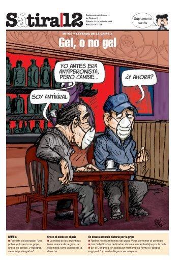 Sátira/12 - Página/12