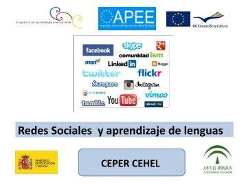 Redes Sociales y aprendizaje de lenguas - babeltic