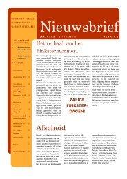 Lees verder... - Internationale Vereniging voor Neerlandistiek