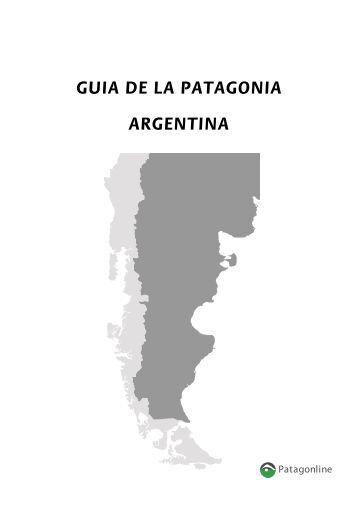 Guia de Patagonia Argentina - Patagonline