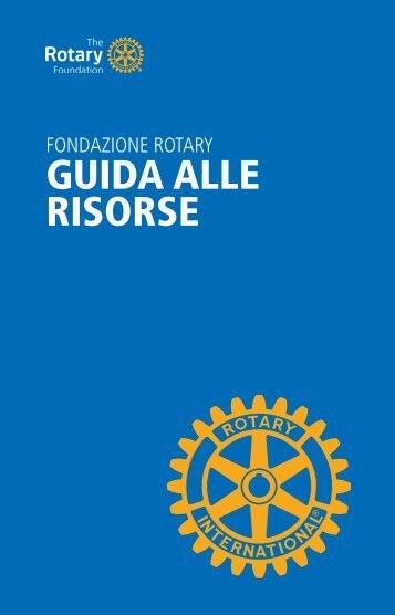 Fondazione Rotary - Rotary International