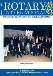 Scarica il Pdf (13.40Mb) - Rotary International Distretto 2060