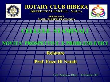 2011_09_30 caminetto cellule staminali - rotary2110archivio.it