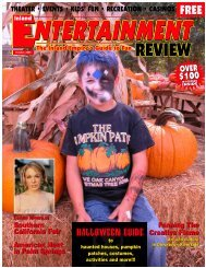 IER 10-05 - Inland Entertainment Review Magazine