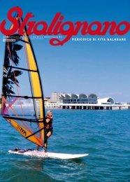 Quindicinale Turistico, edizione estiva - Anno 55° n. 5