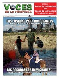 Diciembre 2009 / December 2009 Bilingual – Free / Gratis