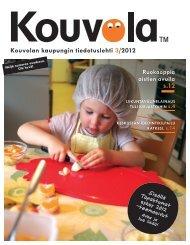 Nro 3/2012 - Kouvola