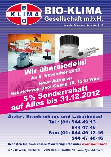 verbrauchs- & laborartikel verbrauchs - & laborartikel - bei BIOKLIMA!