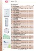 verbrauchs- & laborartikel verbrauchs - & laborartikel - bei BIOKLIMA! - Seite 4