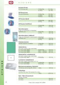 verbrauchs- & laborartikel verbrauchs - & laborartikel - bei BIOKLIMA! - Seite 6