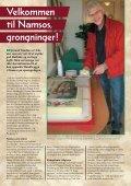 Nå er vi på plass i Namsos - Grong Sparebank - Page 2